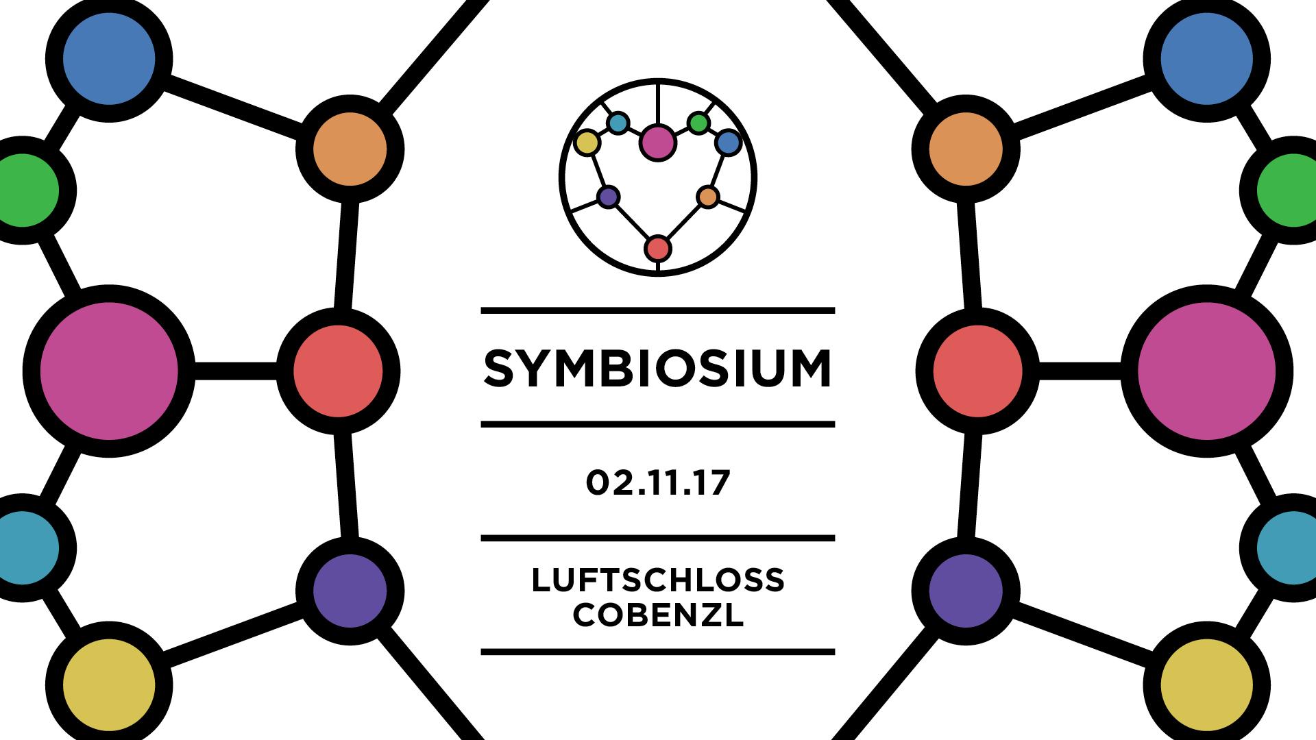 Symbiosium Luftschloss Cobenzl